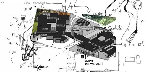 Construction (2014-2015)