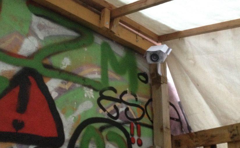 [Théma] Surveillance à la Kabane